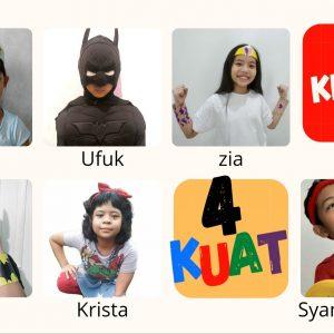 4A-Kios Kuat
