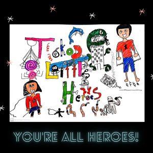 3B-Little Heroes Shop