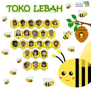 1B-Toko Lebah
