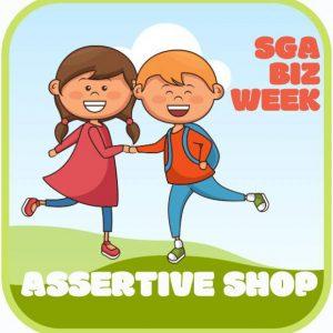3A-Assertive Shop